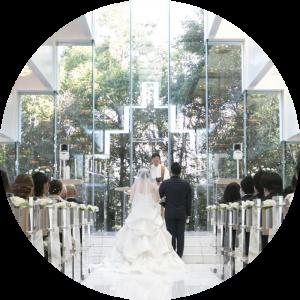 ホテル・結婚式場