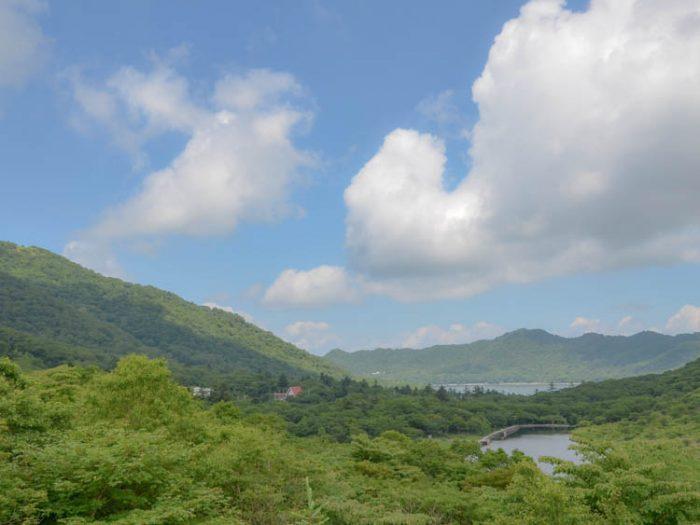 gunma Mt.akagi